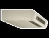 LGH-40ES-E - приточно-вытяжная подвесная установка Lossnay
