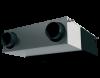 Компактная приточно-вытяжная установка серии STAR EPVS-200