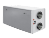 Компактная приточно-вытяжная установка с роторным рекуператором SHUFT CAUR 750 SE-A